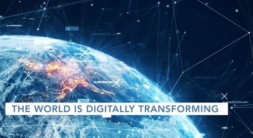 Six New Design Dynamics for the Digital World