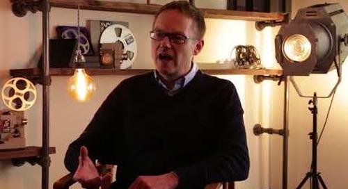 The Directors' Cut - Kieran Cooper - Finance (Teaser)