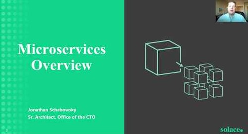 What Are Microservices, And Why Do You Need Them?