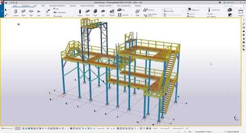Trimble Connect para Tekla Structures