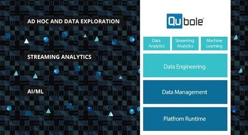 Open Data Lake Explainer | Qubole