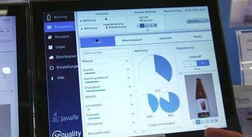 Qt vs. JavaFX by Sequality {Showcase}