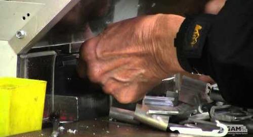 CBX Punch Machine Capability Video