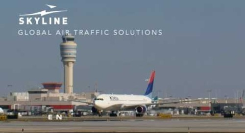 Leidos - Skyline Global Air Traffic Solutions
