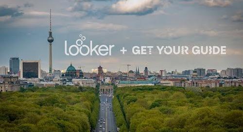 [VIDÉO] Looker+GetYourGuide (Sous-titres français)