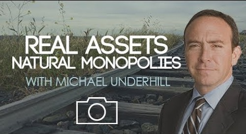 Video: Equity Investing in Real Assets