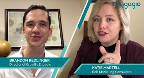 What is the Biggest Barrier to Engaging Key Accounts?