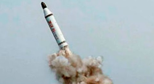 North Korea's Missile Programmes