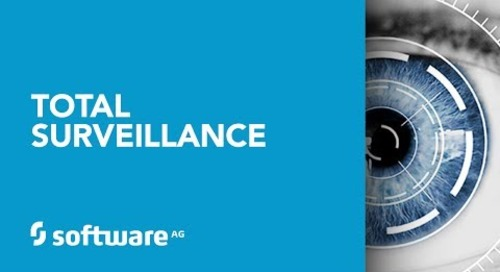 Total Surveillance by Software AG
