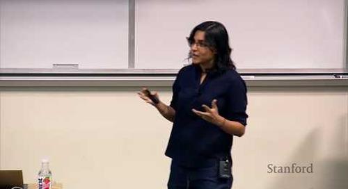 Stanford Seminar - Spatial Reasoning for Human-Robot Interaction