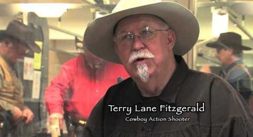 Cowboy Shoot