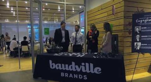 Baudville's Employee Engagement Summit - Highlight Reel