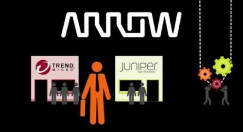 VMware NSX | Arrow Perfect Partners