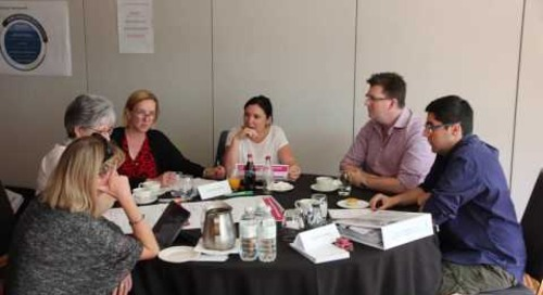 CEO Chat Council Planning 2017