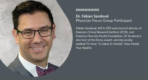 Building Trust - Dr. Fabian Sandoval