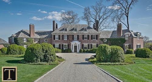 157 Village Road, Harding Twp. - NJ Real Estate Homes for Sale