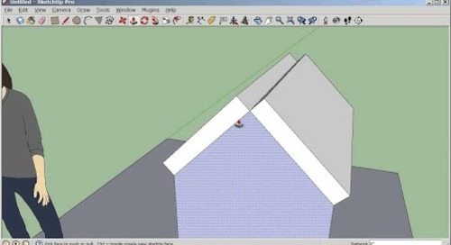 SketchUp Basics for K-12 Education - 2