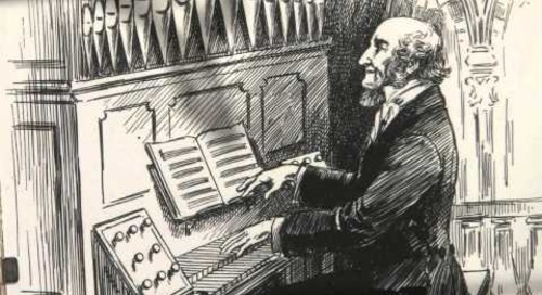 C. F. W. Walther - Music