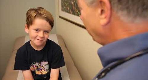 Pediatrics featuring Michael Reuben, MD