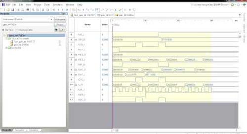 Release 10 Preview: Aldec OEM simulator