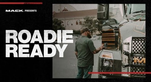 #RoadLife | Episode 7 : Roadie Ready