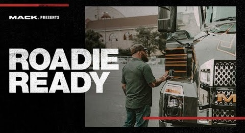 #RoadLife | Episode 7 : Roadie Ready