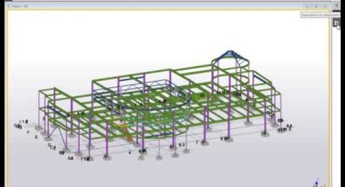 Tekla Structures Extension Package