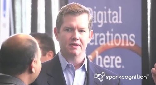 AI & Real Time Intelligence for IoT - SparkCognition at AI World Conference & Expo 2016