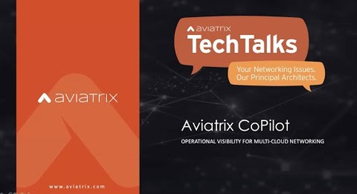 TechTalk   Operational Challenges Unpacked: Achieving Extreme Visibility