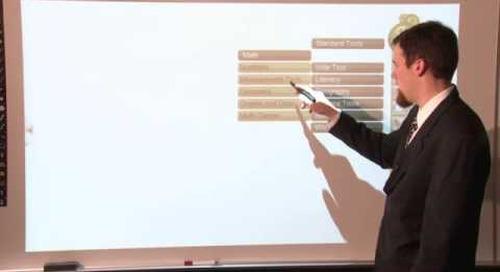 Interactive White Board Pt. 2-B