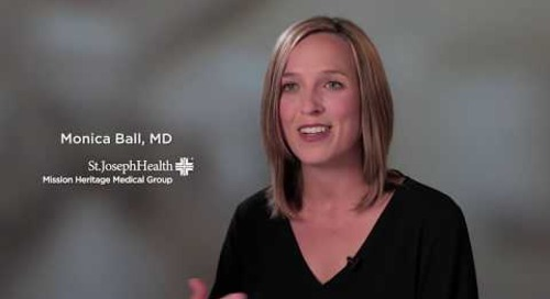 Family Medicine featuring  Monica J. Ball-Zondervan, MD
