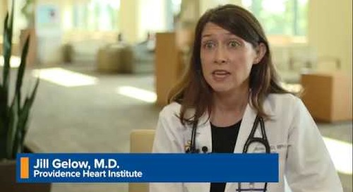 Providence Wellness Watch KGW Sept 2019 60 Heart Failure - Dr. Gelow