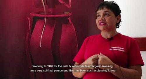One Conversation at a Time Series- Doris Villa- Part 2