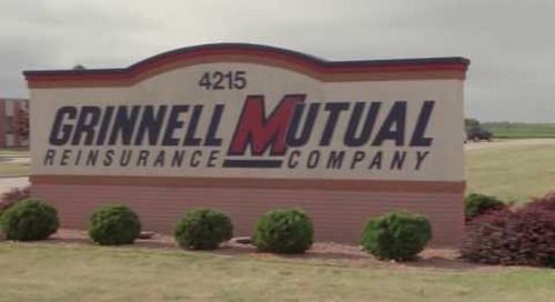 OneNeck Case Study-Grinnell Mutual Insurance