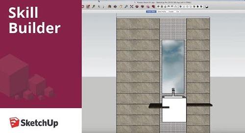 [Skill Builder] LayOut workflow hack using custom templates