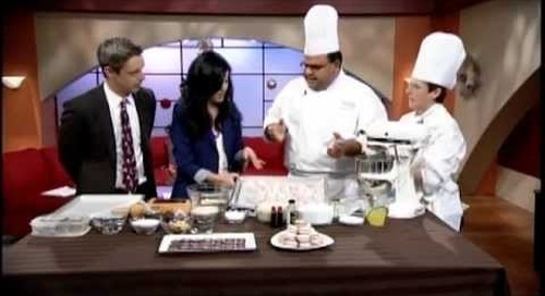 Rogers Daytime - Baking and Pastry Arts - Algonquin College