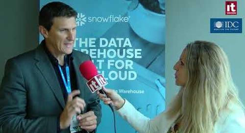 Articulando los nuevos modelos de negocio mediante datos inteligentes
