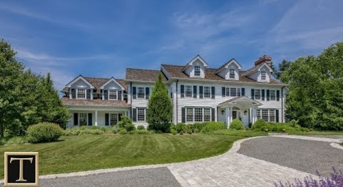 75 Village Rd New Vernon NJ I Real Estate Homes For Sale