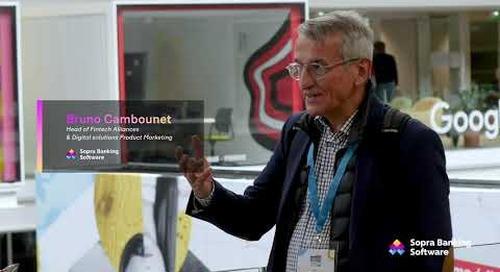 France FinTech Revolution avec Bruno CAMBOUNET