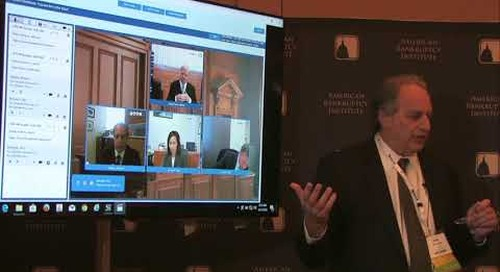 Remote Appearance in Court? Try CourtCall