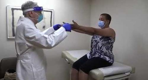 KPTV Health Watch 10/28/20 news story African American MS Registry – Dr. Cohan