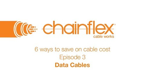 6 ways to save on cable cost - Episode 3 - Data Cables