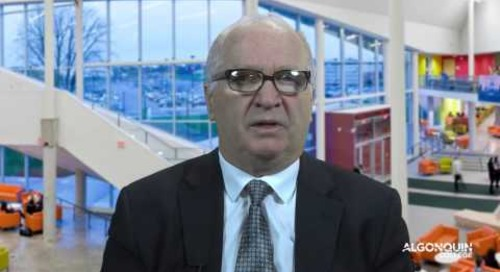 Academic Advising Introduction - Michel Savard