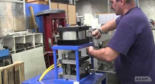 Tool and Die Shop Repair