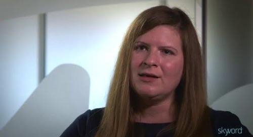 Pressure – Bridget Burns, Tom's of Maine, Video #5
