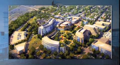 The MetroHealth Medical Center is maximizing resources with e-Builder Enterprise