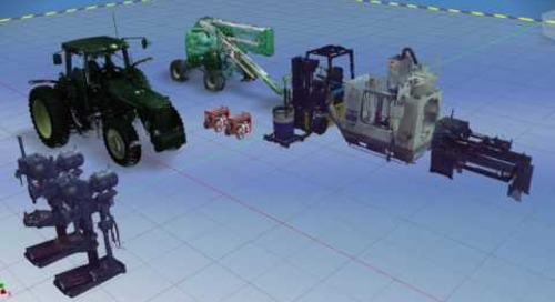 Why Use a Point Cloud for Factory Assets?