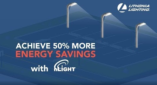 LL Commercial Outdoor with nLight® AIR