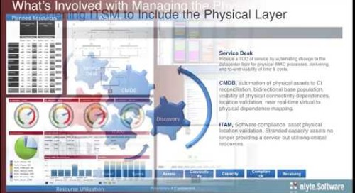 Broadening the Value of Your IT Service Management (ITSM) Processes Webinar