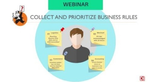 Webinar: Eliminate the Element of Chance with Business Rules
